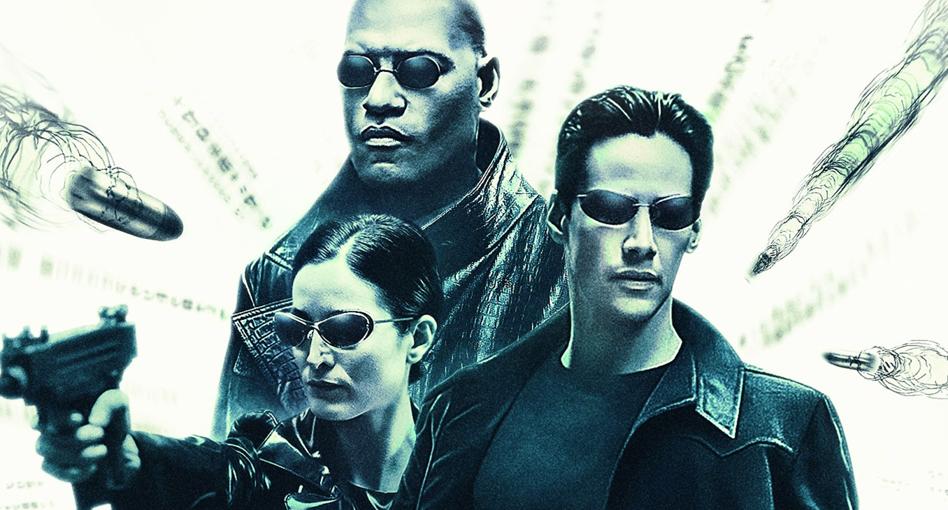 The Matrix (Warner Bros.)