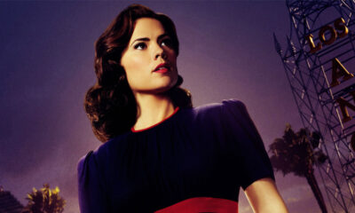 Marvel's Agent Carter (Marvel/Disney/ABC)