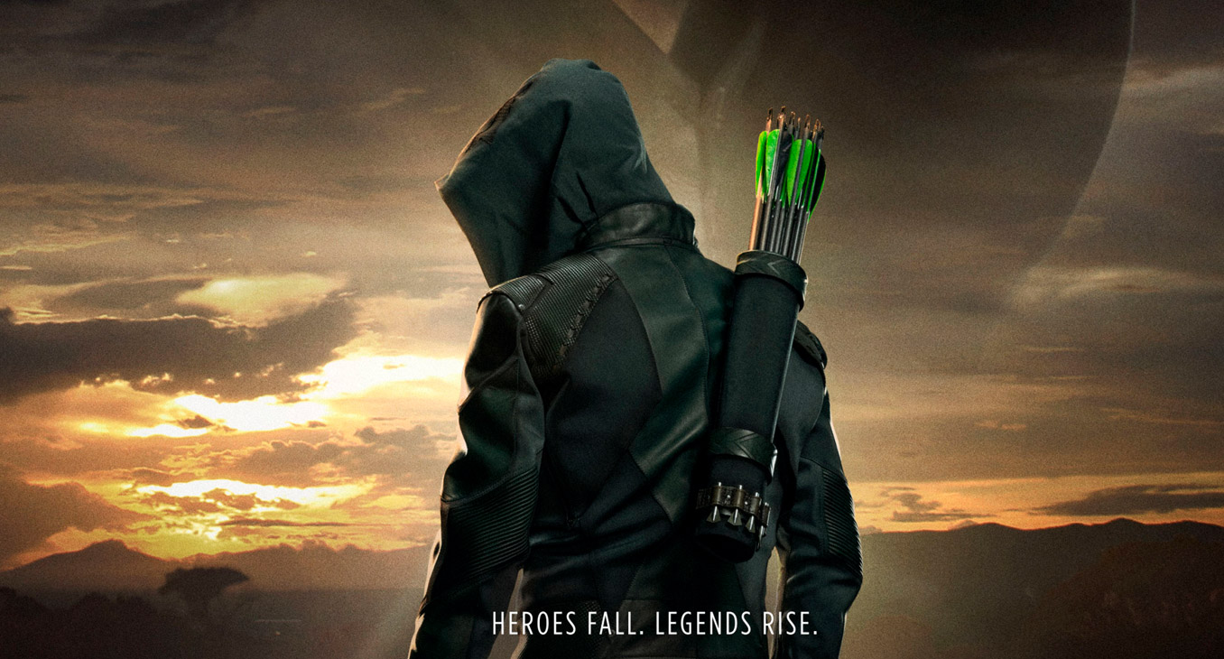 Arrow (The CW/Warner Bros.)