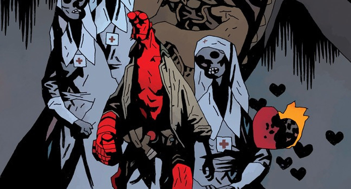 Hellboy (Dark Horse Comics)