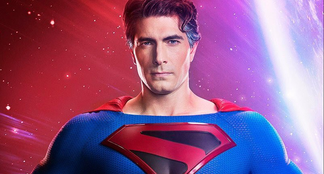 Superman (The CW/Warner Bros.)