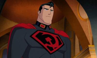 Superman: Red Son (Warner Bros.)