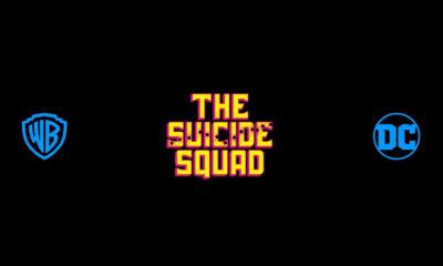 The Suicide Squad (Warner Bros.)
