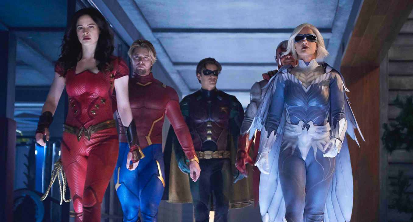 Titans (DC Universe)
