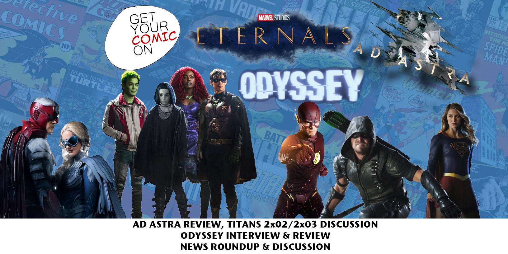 GYCO Podcast