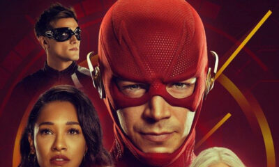 The Flash (The CW/Warner Bros.)