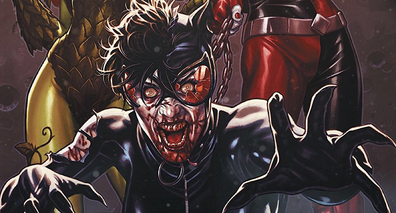 DCeased (DC Comics)