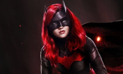 Batwoman (The CW/Warner Bros.)