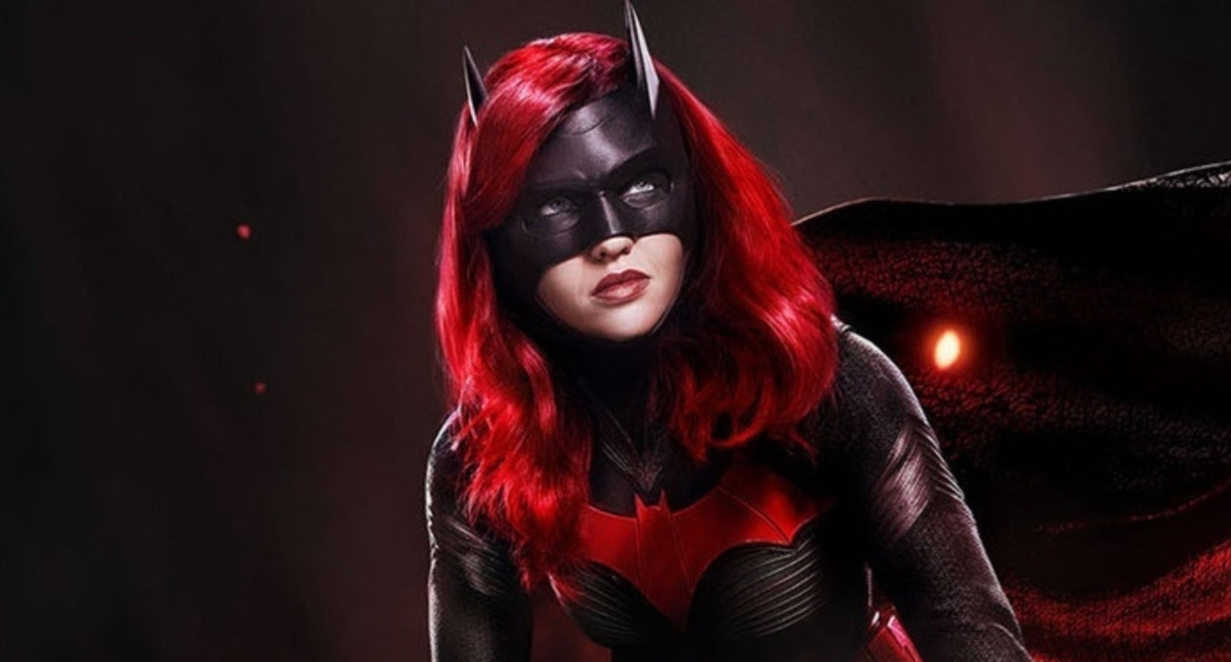 Batwoman (The CW/Warner Bros.)