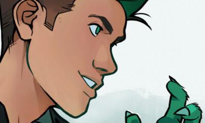 Teen Titans: Beast Boy (DC Comics)