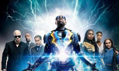 Black Lightning (Warner Bros./The CW)