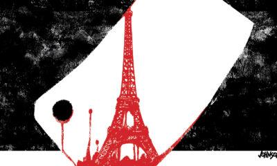 The Butcher of Paris (Dark Horse)