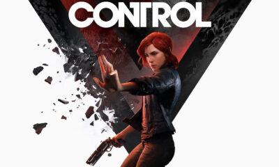 Control (505 Games/Remedy Entertainment)