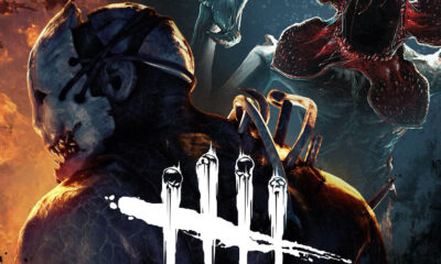 Dead by Daylight (505 Games / Behaviour™ Interactive)