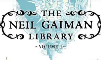 The Neil Gaiman Library (Dark Horse Comics)