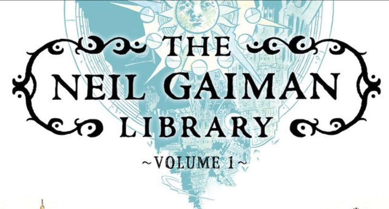 The Neil Gaiman Library (Dark Horse Comics)