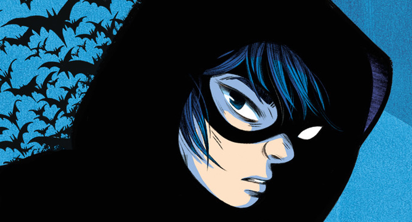Shadow of the Batgirl (DC Comics)