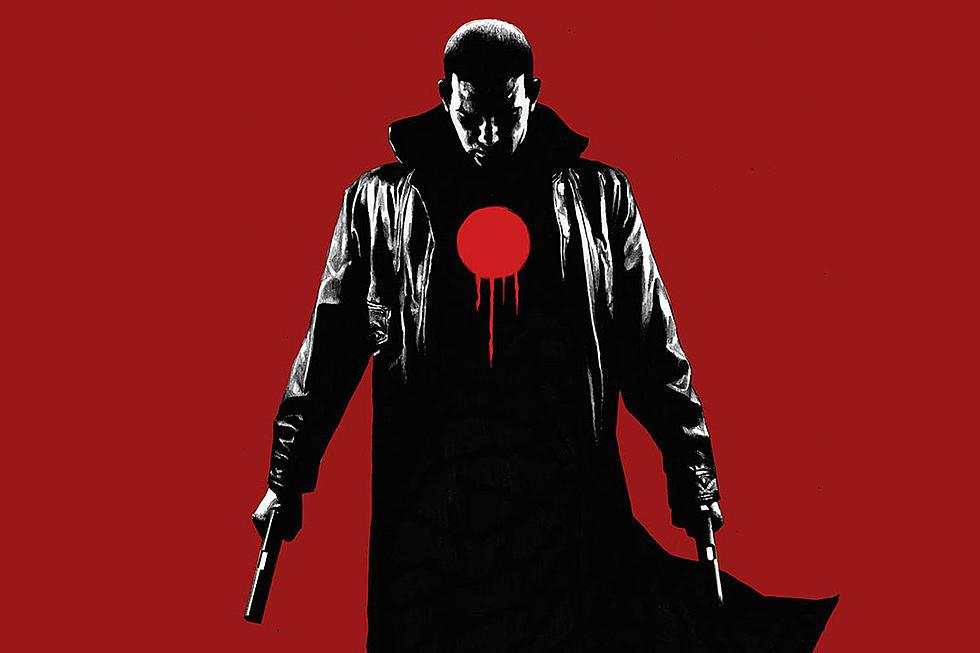 Bloodshot (Valiant Comics)
