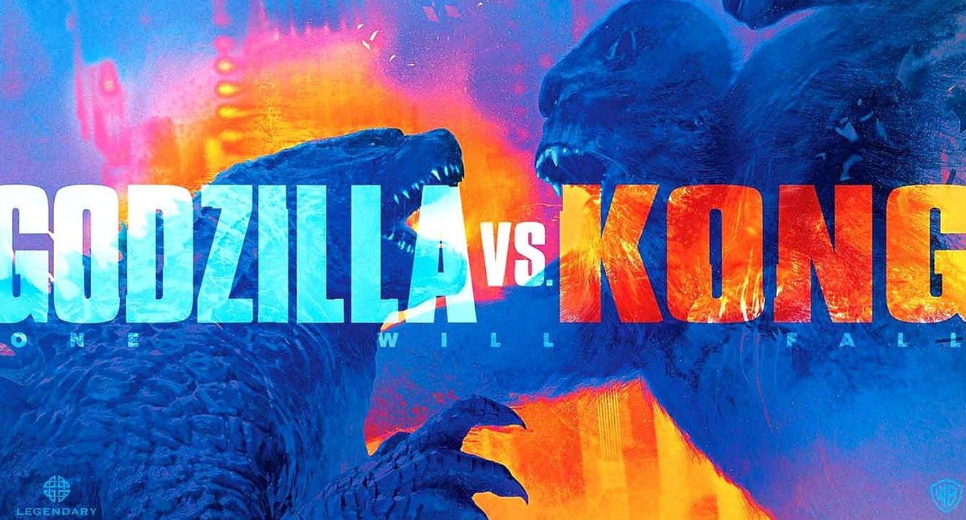 Godzilla vs. Kong (Warner Bros.)