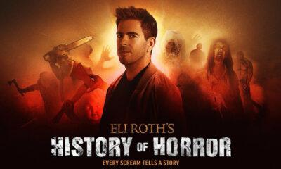 History of Horror (AMC)