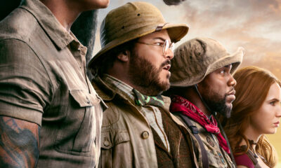 Jumanji: The Next Level (Sony Pictures)