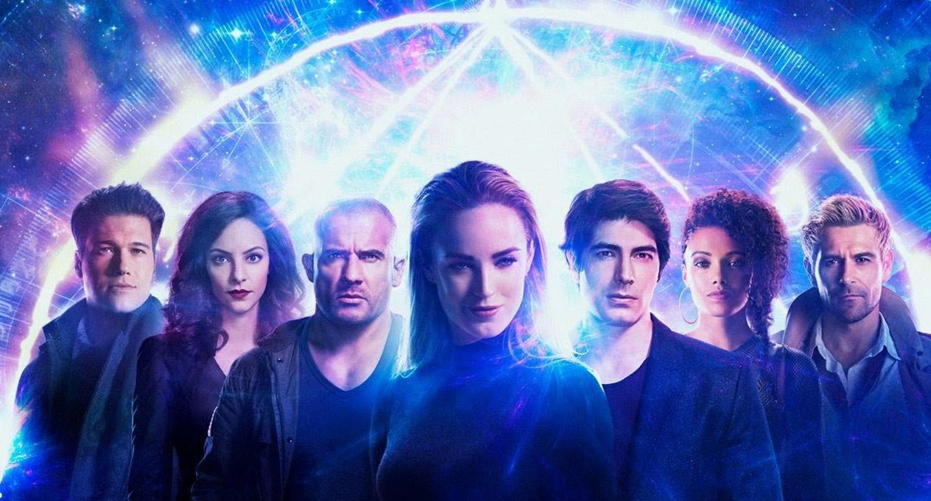 Legends of Tomorrow (The CW/Warner Bros.)