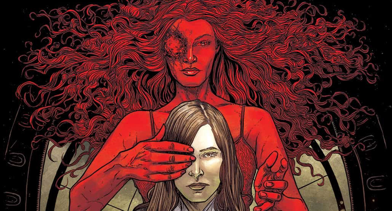 Red Mother (BOOM! Studios)