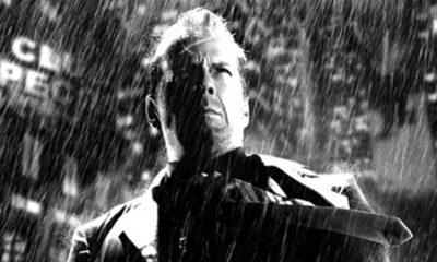 Sin City (Miramax)