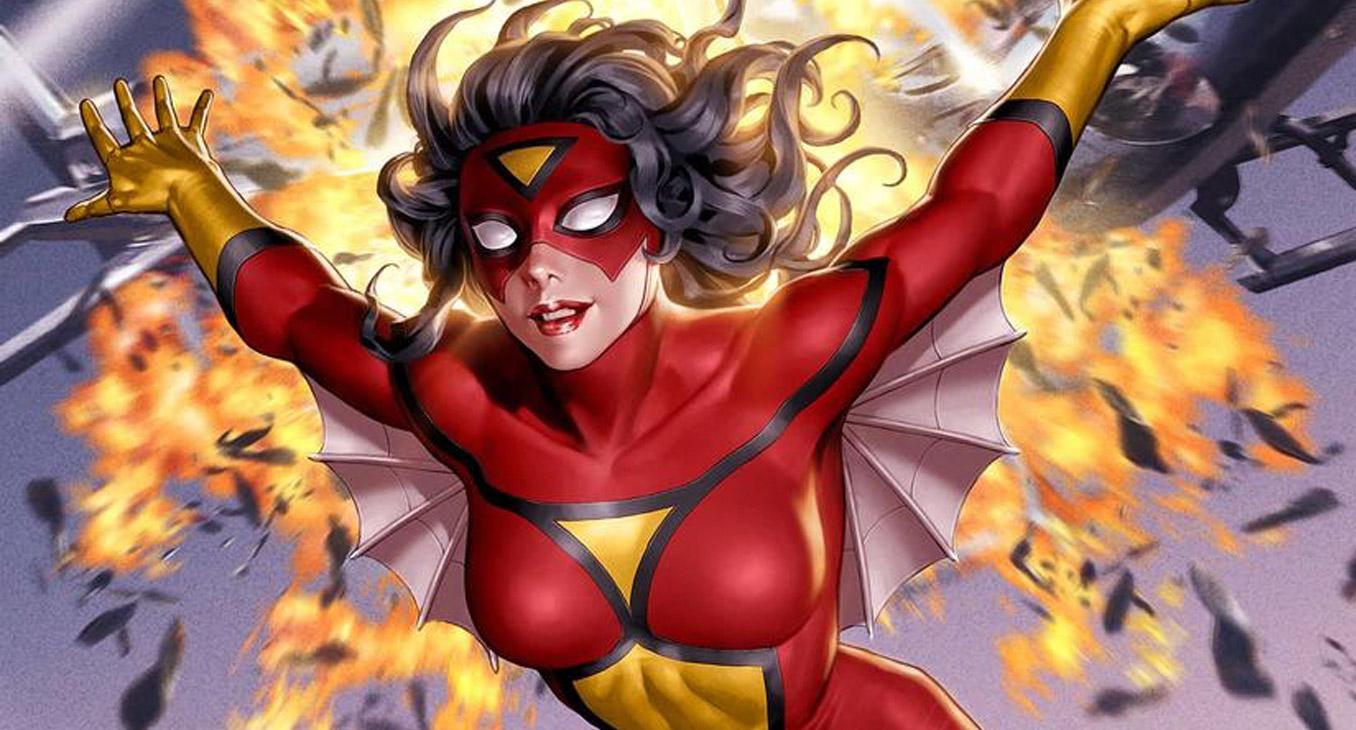 Spider-Woman (Marvel Comics)
