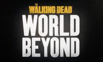 The Walking Dead: World Beyond (Amazon Prime/AMC)