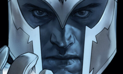 Giant-Size X-Men: Magneto (Marvel Comics)