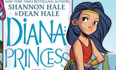 Diana: Princess of the Amazons (DC Comics)