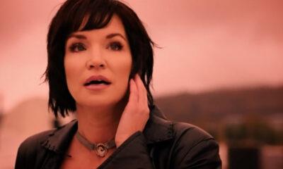 Ashley Scott - Crisis On Infinite Earths (The CW/Warner Bros.)