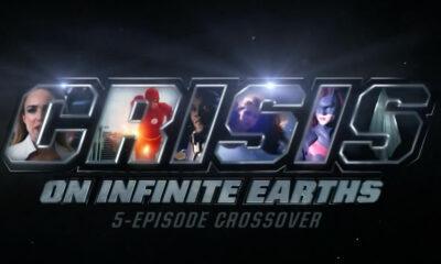 Crisis On Infinite Earths (The CW/Warner Bros)