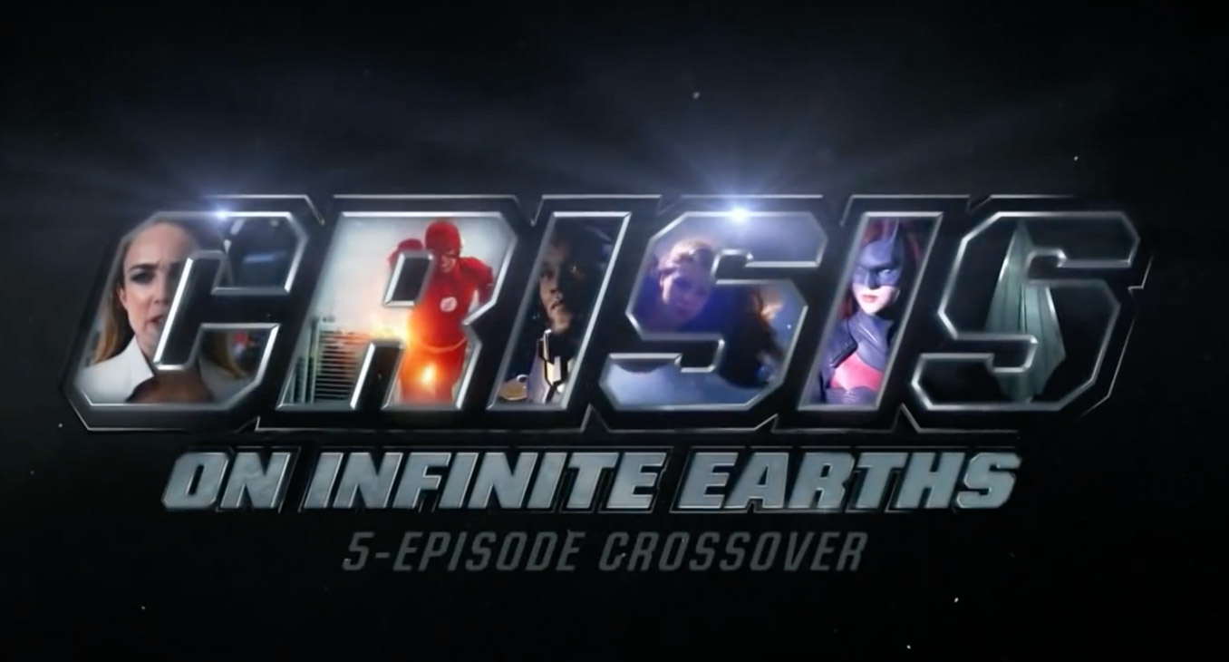 Crisis On Infinite Earths (The CW/Warner Bros)