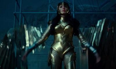 Wonder Woman 1984 (Warner Bros.)