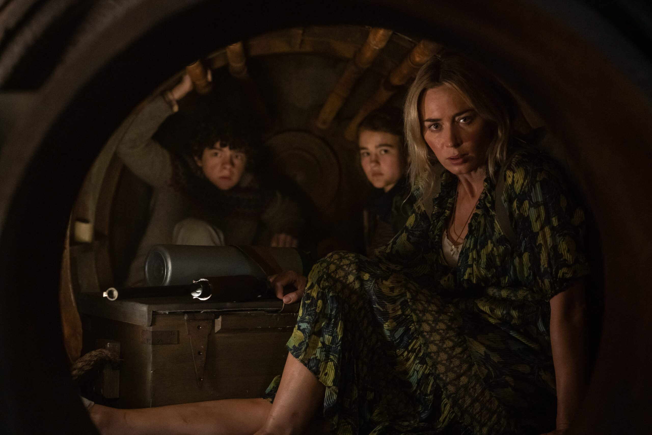 A Quiet Place II (Paramount Pictures)