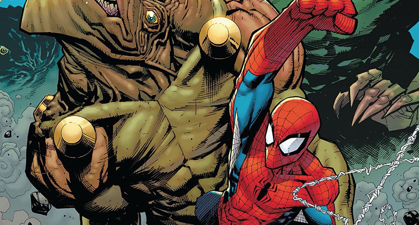 Amazing Spider-Man (Marvel Comics)
