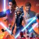 Star Wars: Clone Wars (Disney+)