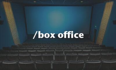 /box office
