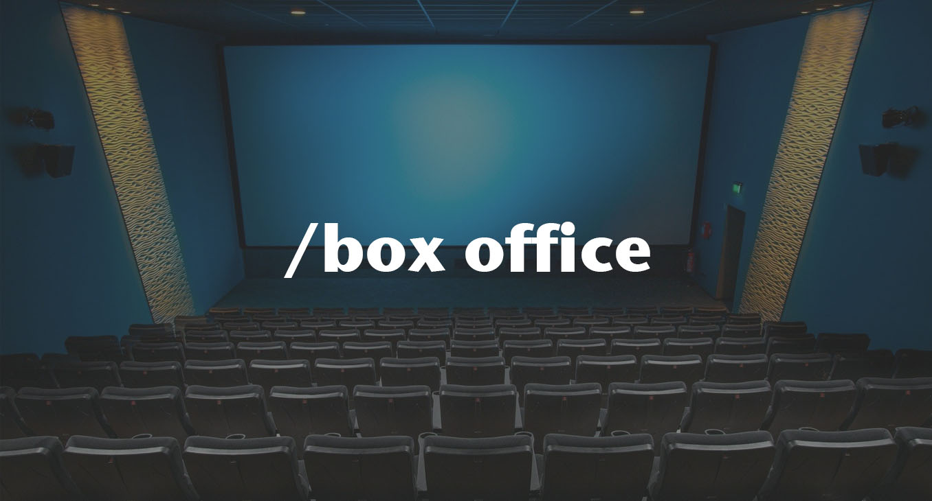 /box office