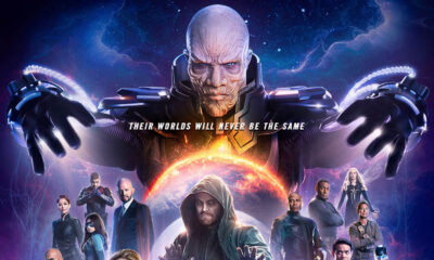 Crisis On Infinite Earths (The CW/Warner Bros.)