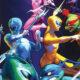 Mighty Morphin Power Rangers/Teenage Mutant Ninja Turtles (BOOM! Studios)