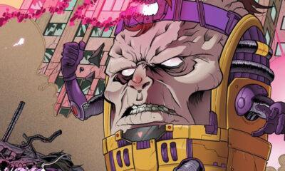 M.O.D.O.K. (Marvel Comics)