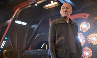 Star Trek: Picard (CBS All Access/Amazon Prime)