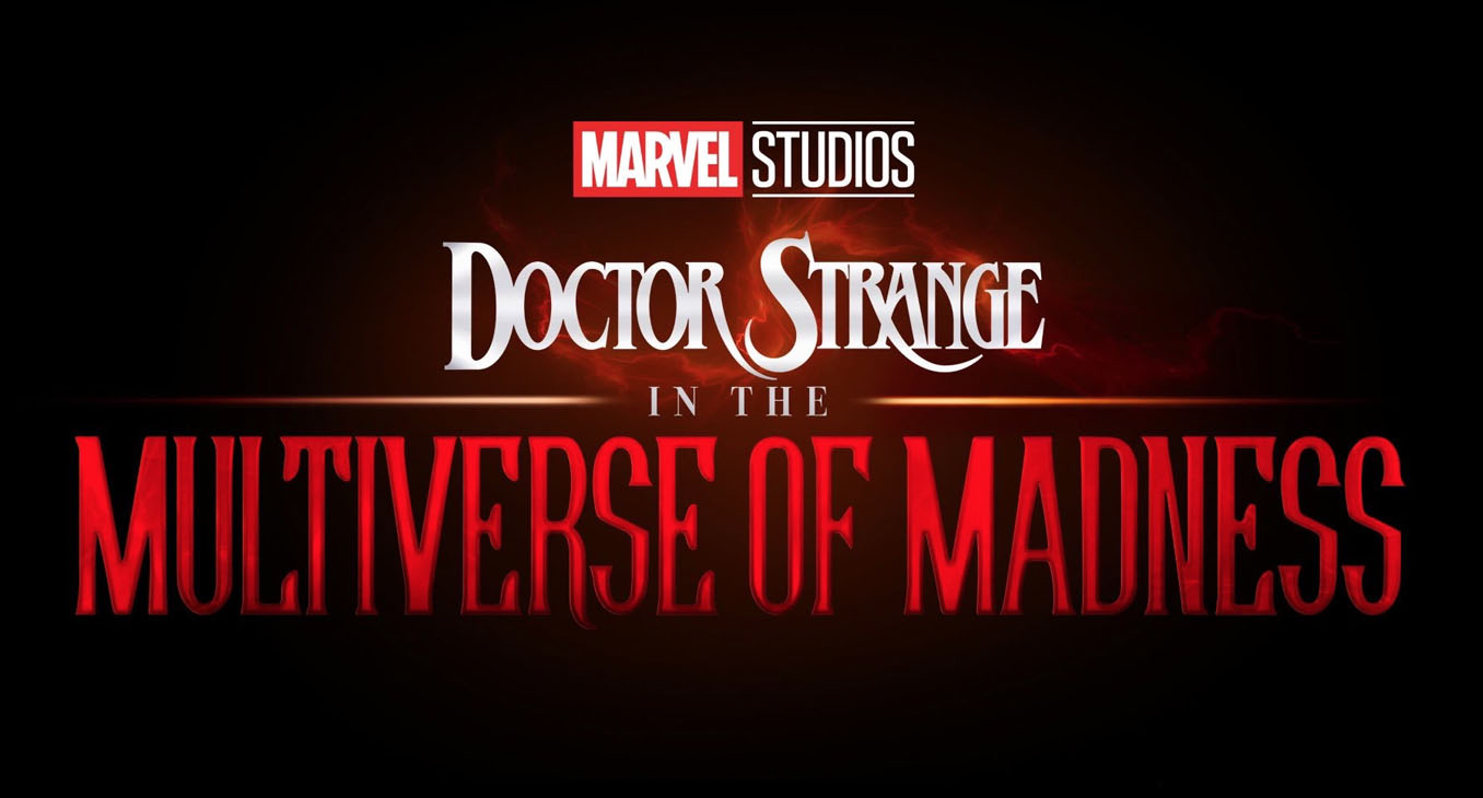 Doctor Strange and the Multiverse of Madness (Marvel Studios)