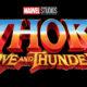 Thor: Love and Thunder (Marvel Studios)