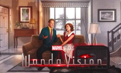 WandaVision (Disney+/Marvel Studios)
