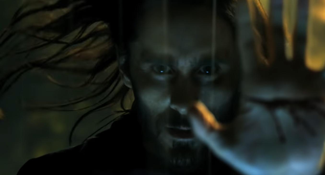 Morbius (Sony Pictures)