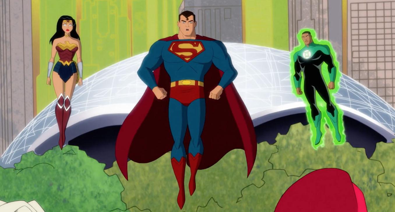 Harley Quinn (DC Universe/Warner Bros.)